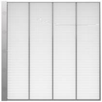小間距LED透明格柵屏櫥窗屏