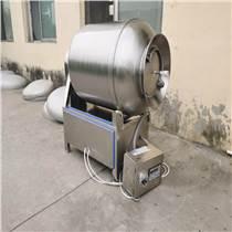 真空滾揉機商用變頻肉類肉制品雞翅腌制機設備