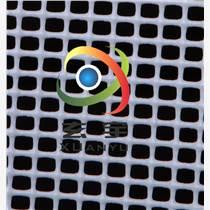 彩色網格 圍網 PVC網格布夾網布  涂層網格布