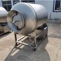 大型真空滾揉機全自動肉制品滾揉機牛扒機商用攪拌設備