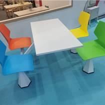 天津定做食堂餐桌椅的廠家 食堂桌椅規格