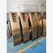 各類小區對講立柱樓宇對講支架門口機支架