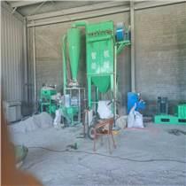 福建自帶冷卻降溫系統發泡板磨粉機