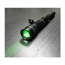 500mW激光驅鳥手電筒用于機場電站農場碼頭驅鳥