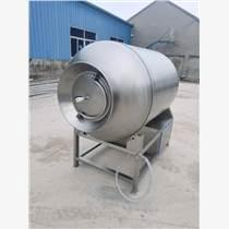 商用肉制品快速腌制機牛羊肉類雞產品入味真空滾揉機