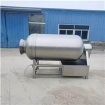 大型真空滾揉機全自動肉制品牛扒機商用攪拌設備