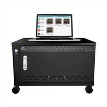 ipad平板電腦充電柜 數據同步移動車 SYNC16