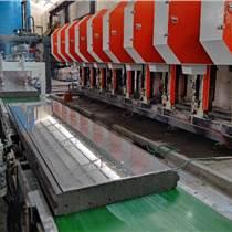 裝配式隔墻板生產線廠家 恒德進口CLC墻材技術裝備