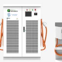 恩澤能源惠享系列 360F系列充電樁