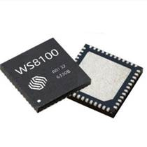 WS8100藍牙BLE 5.0芯片
