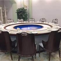 天津專業定做各種餐桌椅 酒店電動餐桌椅組合