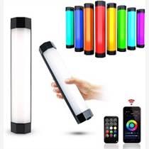 LUXCEO RGB攝影補光燈,視頻燈,影視燈,10
