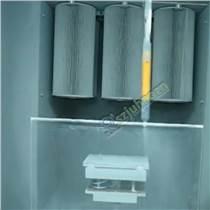 巨豪自動化靜電噴粉生產線