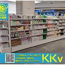 KKV家居店貨架滿足美學和好奇心,打造時尚前線店鋪