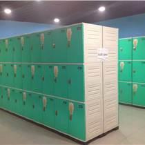 太原泳館健身房更衣柜 浴室儲物柜定制量大從優