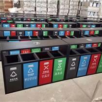 大同世騰景區特色垃圾桶 小區垃圾桶定制量大從優
