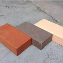 廣東惠州燒結磚廠家批發 惠州陶土燒結磚富源