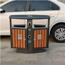 晉城世騰景區創意垃圾桶 不銹鋼分類垃圾桶定制量大從優