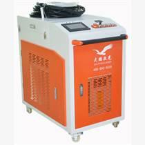 手持式光纖激光焊接機     連續光纖激光焊接機