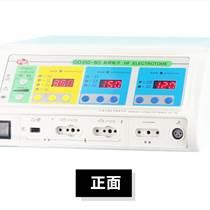 上海滬通高頻電刀GD350-B5快速止血多科適用
