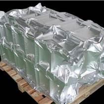 重慶亮光鍍鋁膜立體袋 廠家定做