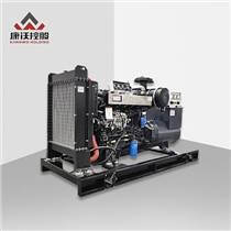 康沃50KW柴油發電機應急發電設備