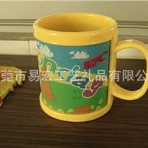 供應PVC軟膠馬克杯 塑膠馬克杯 卡通馬克杯 廣告馬
