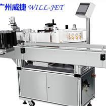 自動化設備貼標機檢測機打印貼標圓瓶貼標