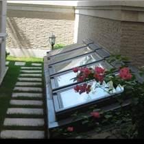供應安徽省威盧克斯VMS模塊化智能系統天窗 陽光房