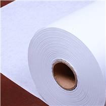 真空負壓 平床紙帶過濾機用濾紙