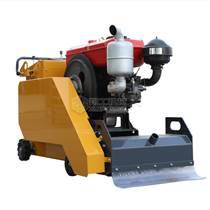 柴油銑刨機