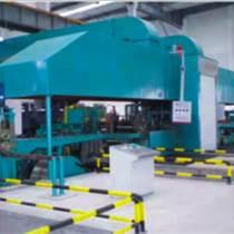 河南硅隆 X型800mm六輥可逆冷軋機組 冷軋設備制