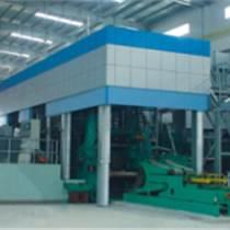 河南硅隆 1400十二輥單/雙可逆冷軋機組 冷軋設備