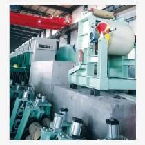 河南硅隆 冷軋設備制造工廠 酸洗機組 冷軋輔助設備