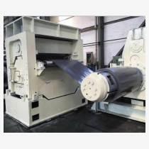 河南硅隆 冷軋設備制造工廠 硅鋼機械刻痕機 冷軋機輔