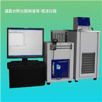 低溫泵送粘度測試儀 (MRV)GB/T 9171