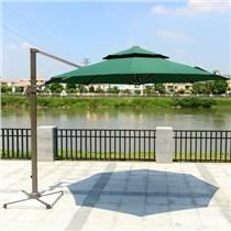 雅亭YT-535U戶外太陽傘羅馬傘定制