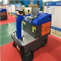 騰陽電動掃地車在使用中注意的細節