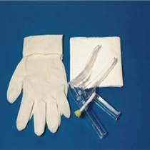 無菌婦科檢查包的配置