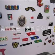 來圖來樣訂制PVC軟膠硅膠商標塑膠商標硅膠標牌