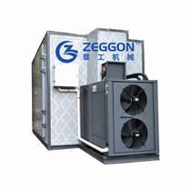 空氣能熱泵7P中藥材烘箱
