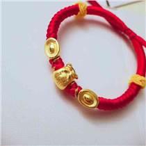請問樂山市哪家珠寶店回收黃金飾品的