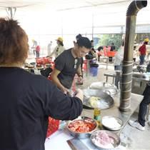 深圳周邊農家樂自助野炊燒烤好地方