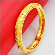 樂山回收黃金首飾的公司專業二手黃金回收店地址