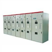 GGD型交流低壓配電柜 低壓開關柜配電成套設備