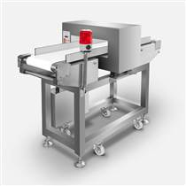 休閑膨化食品金屬檢測機器