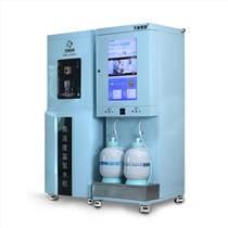 弱堿富氫水共享水站加盟_天喜泰源富氫水站