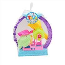 兒童沙灘玩具批發 摩天輪沙漏寶寶玩沙戲水益智工具 夜